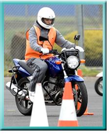Motoros jogosítvány - A kategória